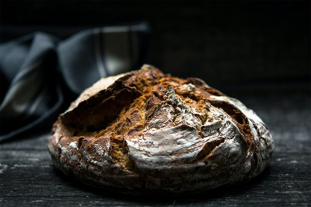 A jó kenyér nyomában
