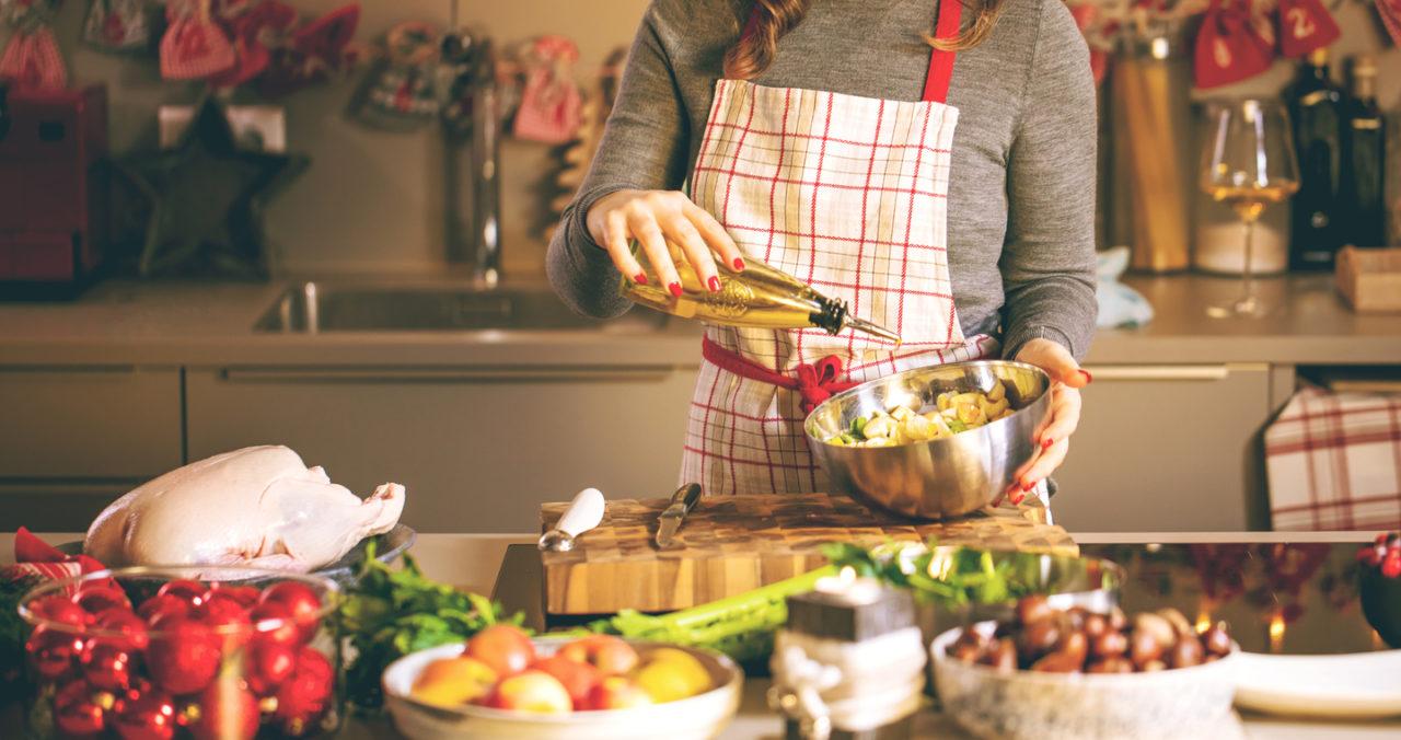 Ezekre az élelmiszerbiztonsági szempontokra figyelj a karácsonyi készülődésnél!