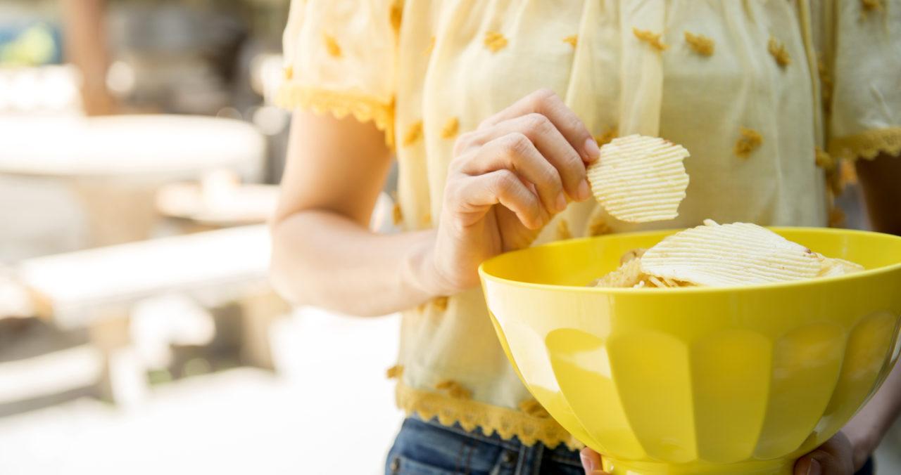 9 ropogós érdekesség, amit nem tudtál a chipsről